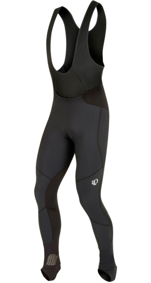 PEARL iZUMi ELITE Amfib Bib Tight Men Black/Black